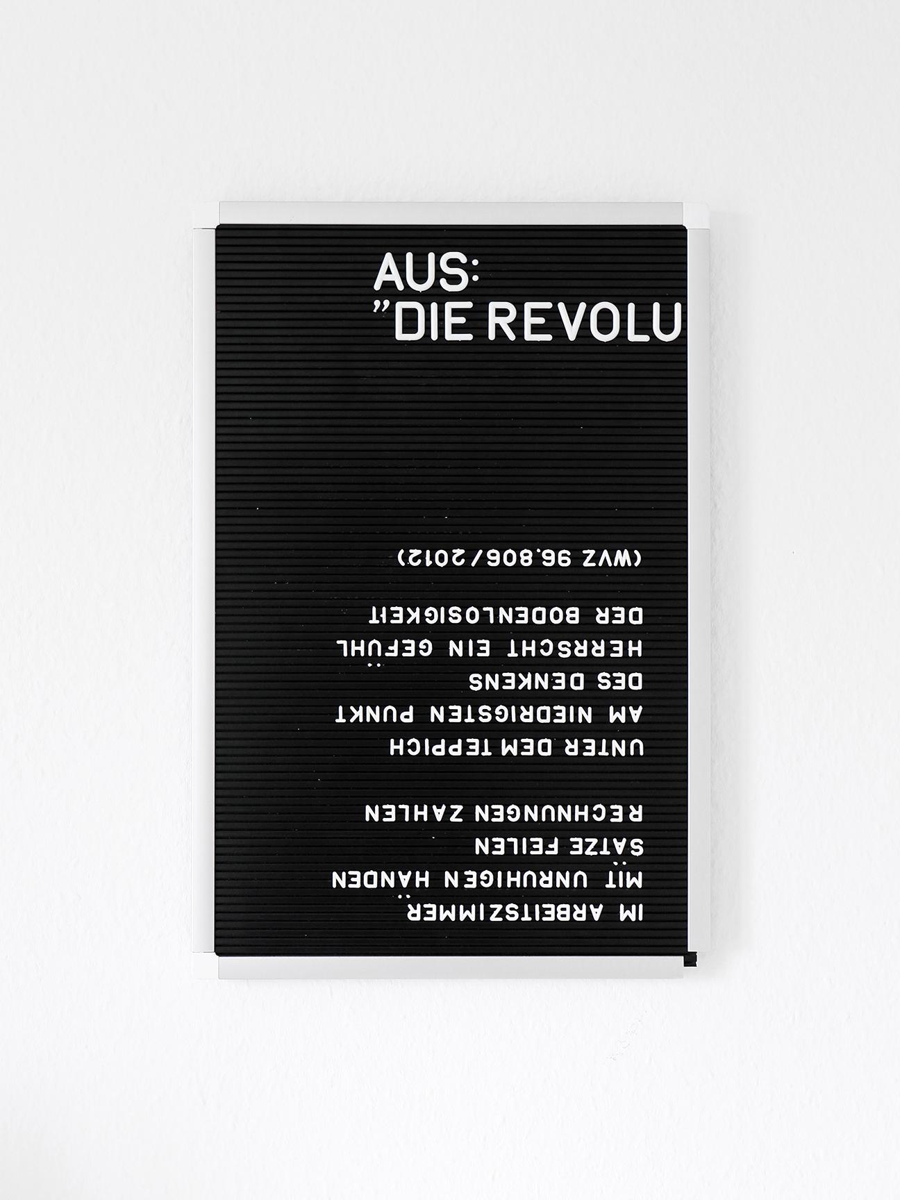 Artist / Archivist / Activist
