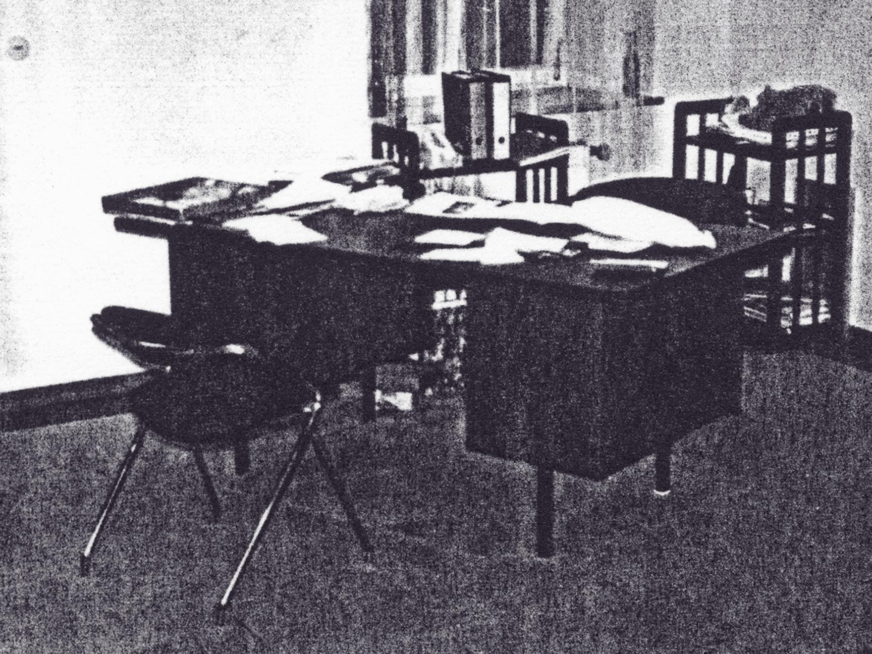 Archiv der Stiftung Federkiel München