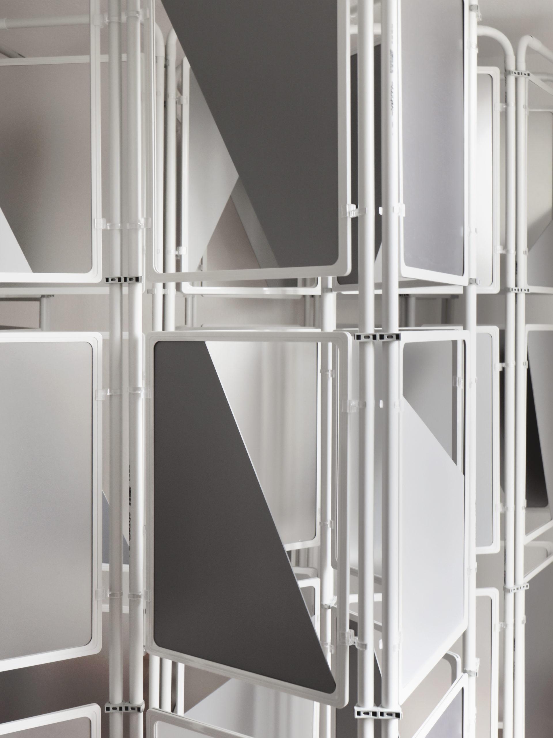 Archivmorphologie I | Macht Archive