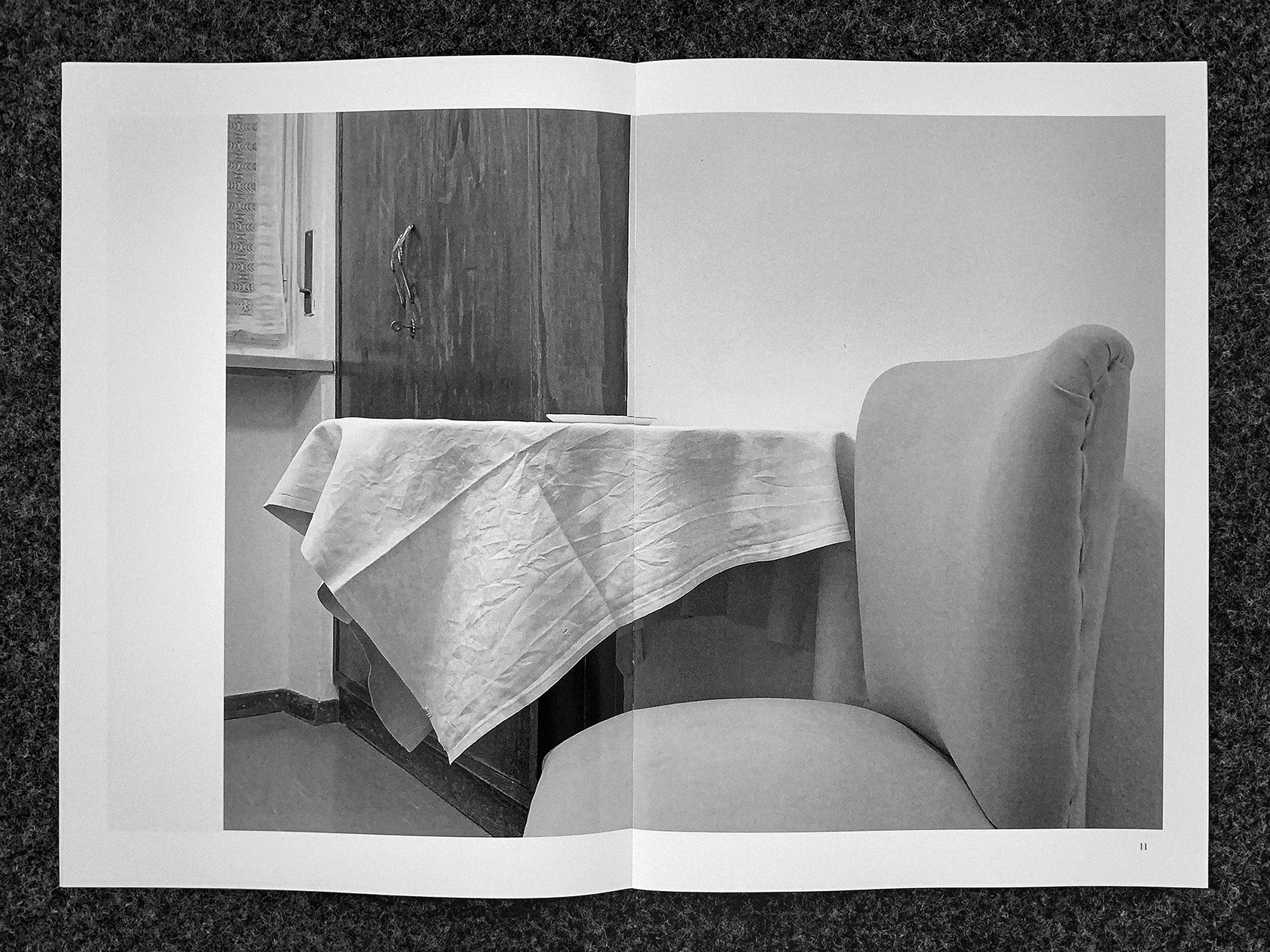 0219: »Gramsci« | Fuzzy Space | 2019
