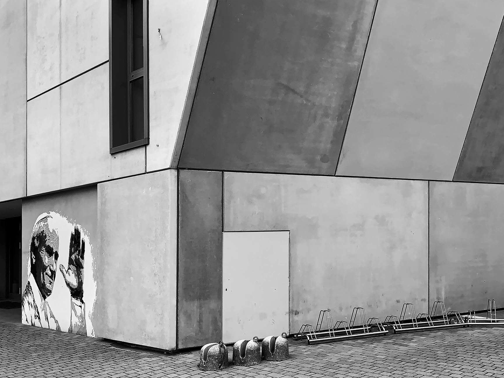 0119: »Arbeiterwohlfahrt« / »Workers Welfare« | Fuzzy Space | 2019