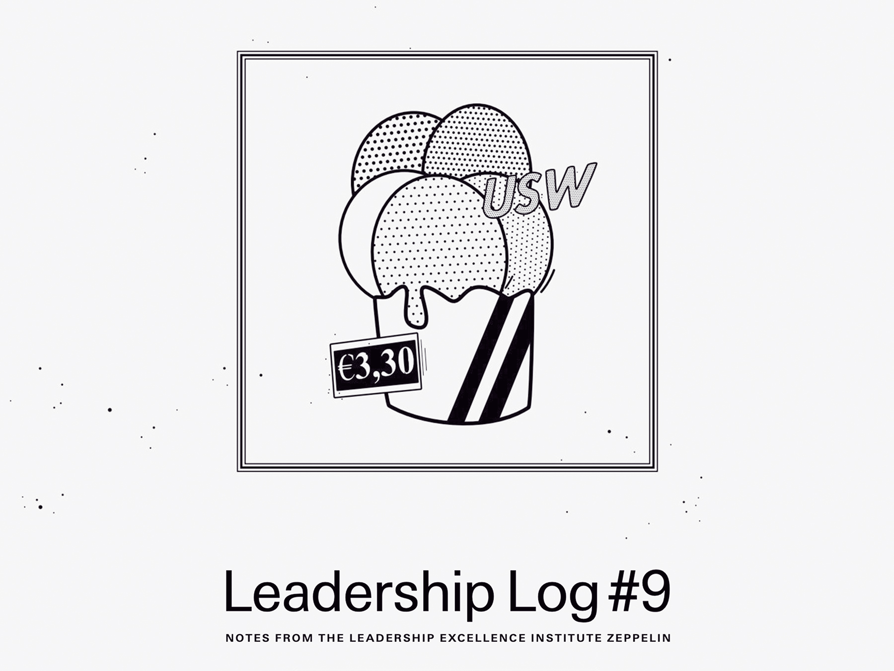 »Corporate Ethical Culture« | LOG#9 | Zeppelin University
